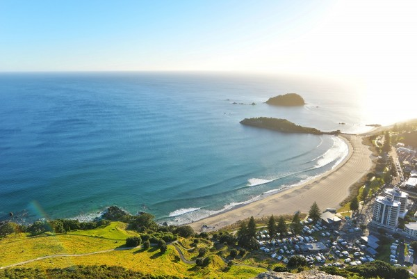 Google Search on How to Move to New Zealand Soars; Here's How to Become a Kiwi