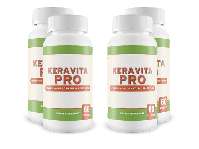 Keravite Pro Reviews - Does It Really Treats Fungal Infection? A Must Read!