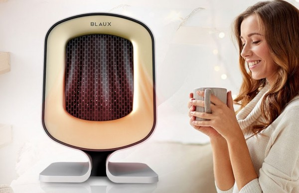 Who Should Use Blaux Personal Heaters