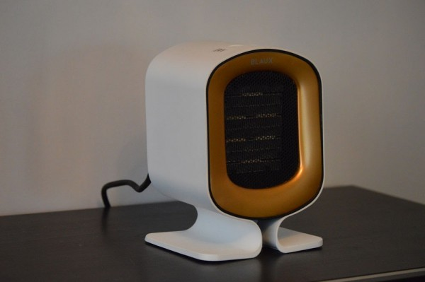 Frequently Asked Questions About Blaux Personal Heater