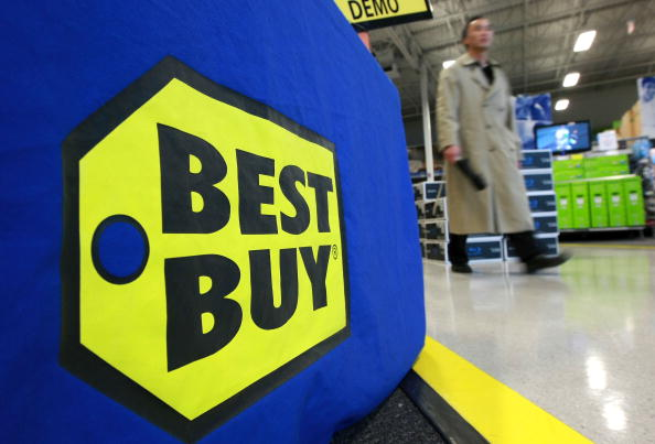 Best Buy Current Health Acquisition
