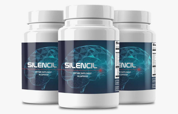 Silencil Reviews- Ingredients Really Treats Tinnitus? A Must Read!