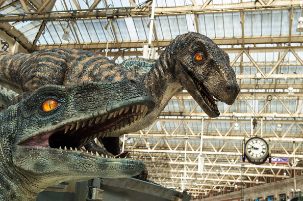 'Jurassic World: Dominion' Production Team Completes 40,000 COVID-19 Tests In A Short Period! How?