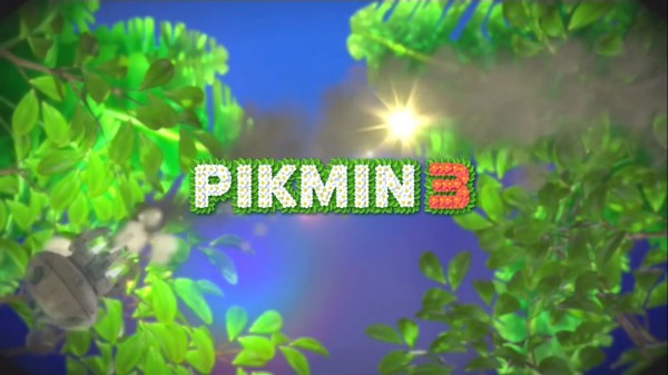 Pikmin 3 Deluxe: Metal Suit Z and the Scorch Guard Suit Upgrades