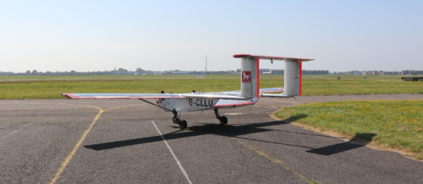 Windracers ULTRA UAV drone