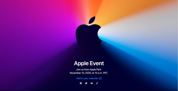 Apple Event November 2020: What to expect from 'One More Thing' event