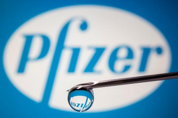 Pfizer BioNTech COVID-19 vaccine ultra-cold storage