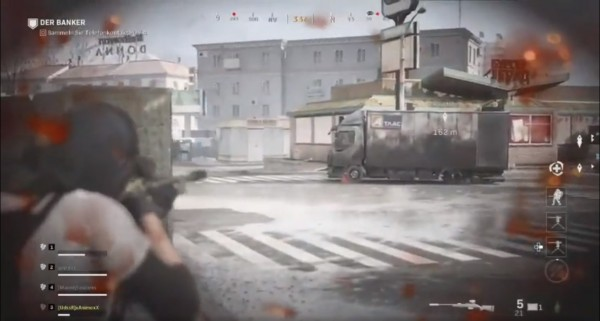 Call of Duty: Warzone glitch locks player's camera to third-person point of view