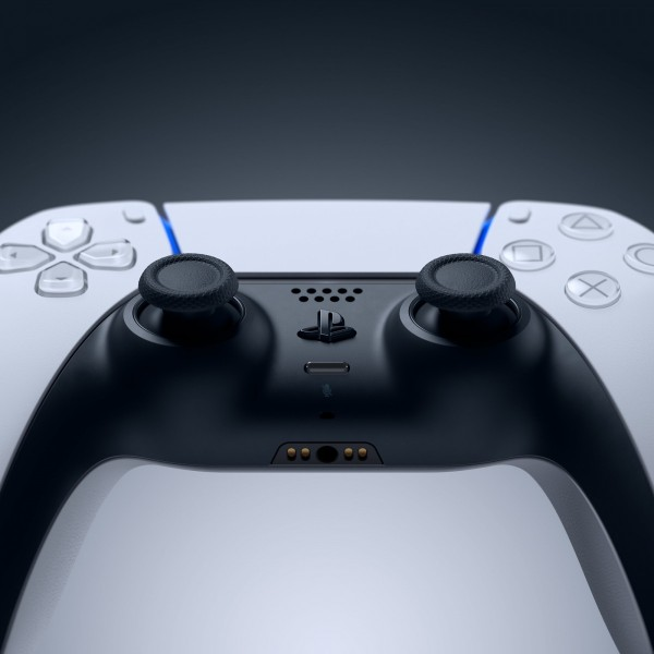 PlayStation 5 recording feature