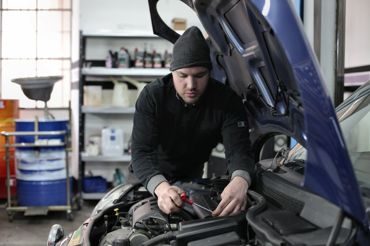 10 Tools YouShould Have for DIY Car Maintenance and Soft Repair
