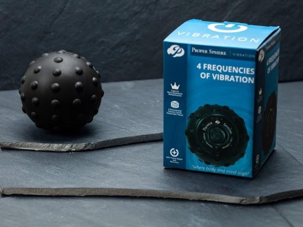 Proper Sphere Vibration