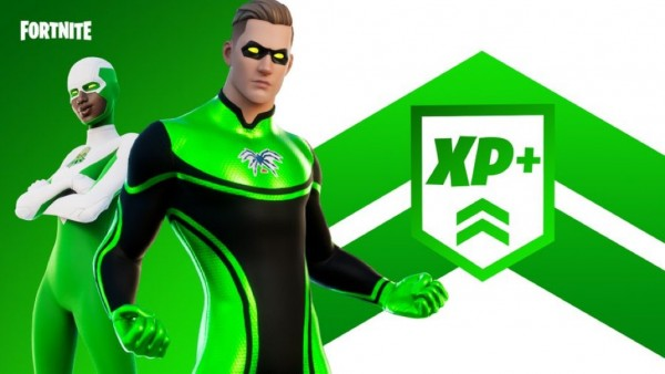 Fortnite XP Xtravaganza Week 2