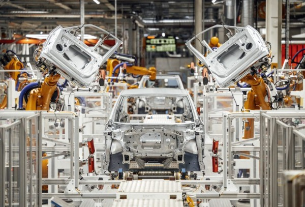Volkwagen's investment plans to boost EV production