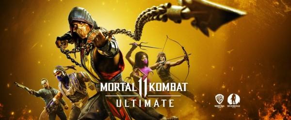 Mortal Kombat 11 Rain, Mileena, Rambo Fatalities