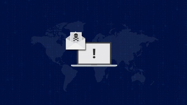 ransomware attack on Managed.com