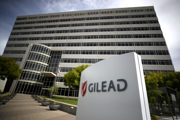 Maker Of Coronavirus Trial Drug Remdesivir, Gilead Sciences. Inc., Reports Positive Data Coming From Trials