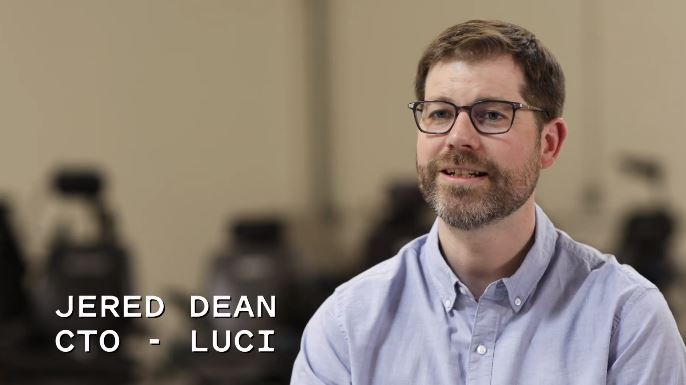 CTO Jered Dean on how LUCI started