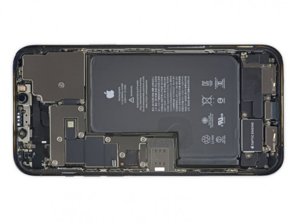 What? iPhone 12 Pro Max's Battery Has an L-Shape? iFixit Reveals Other Internal Changes You Must Check!