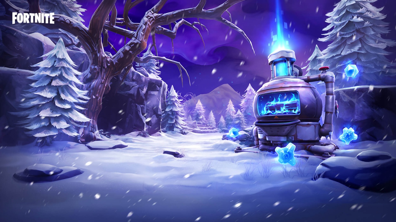 Fortnite Chapter 2 Season 5 Map Guide A Closer Look Of What You Can Expect Tech Times