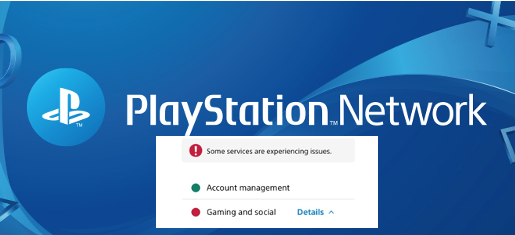 PSN Server Down Status Update: Sony Confirms Network Issues after PS4 and  PS5 Players Mass Report! Now Back Up? | Tech Times
