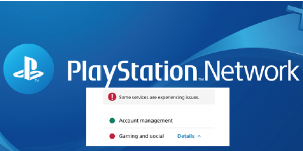 Psn Server Down Status Update Sony Confirms Network Issues After Ps4 And Ps5 Players Mass Report Now Back Up Tech Times