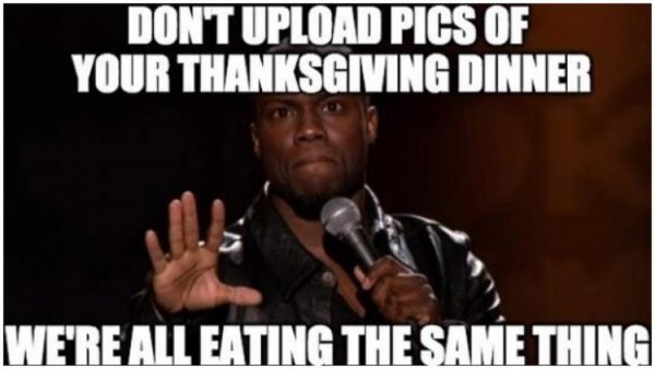 COVID Thanksgiving Memes 2020: Here Are the Best and ...