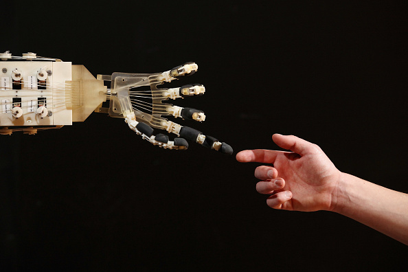 An Egyptian Researcher Creates A Robot That WIll Test People for Possible COVID-19 Infection