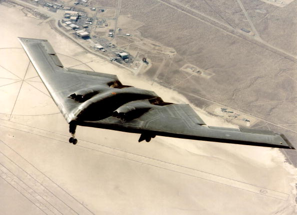 China Is Allegedly Working On Its New Stealth Bomber! H-20 Could Hit A Target Thousands of Kilometers Away