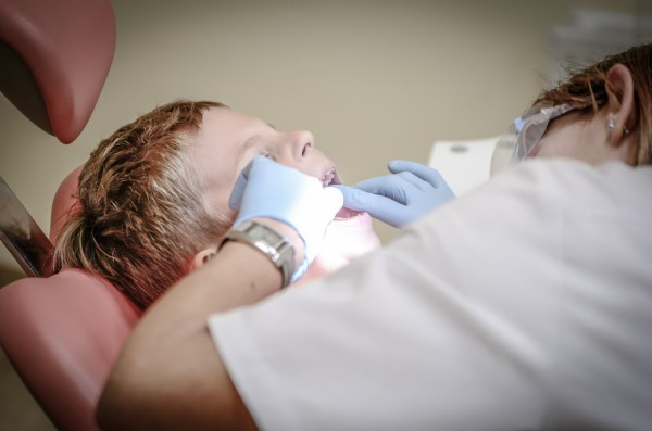 COVID-19 causes dental issues