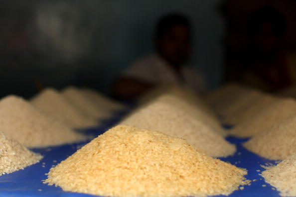 Medical Experts From Harvard Discover That NORMAL Rice Increases Blood Sugar Levels!