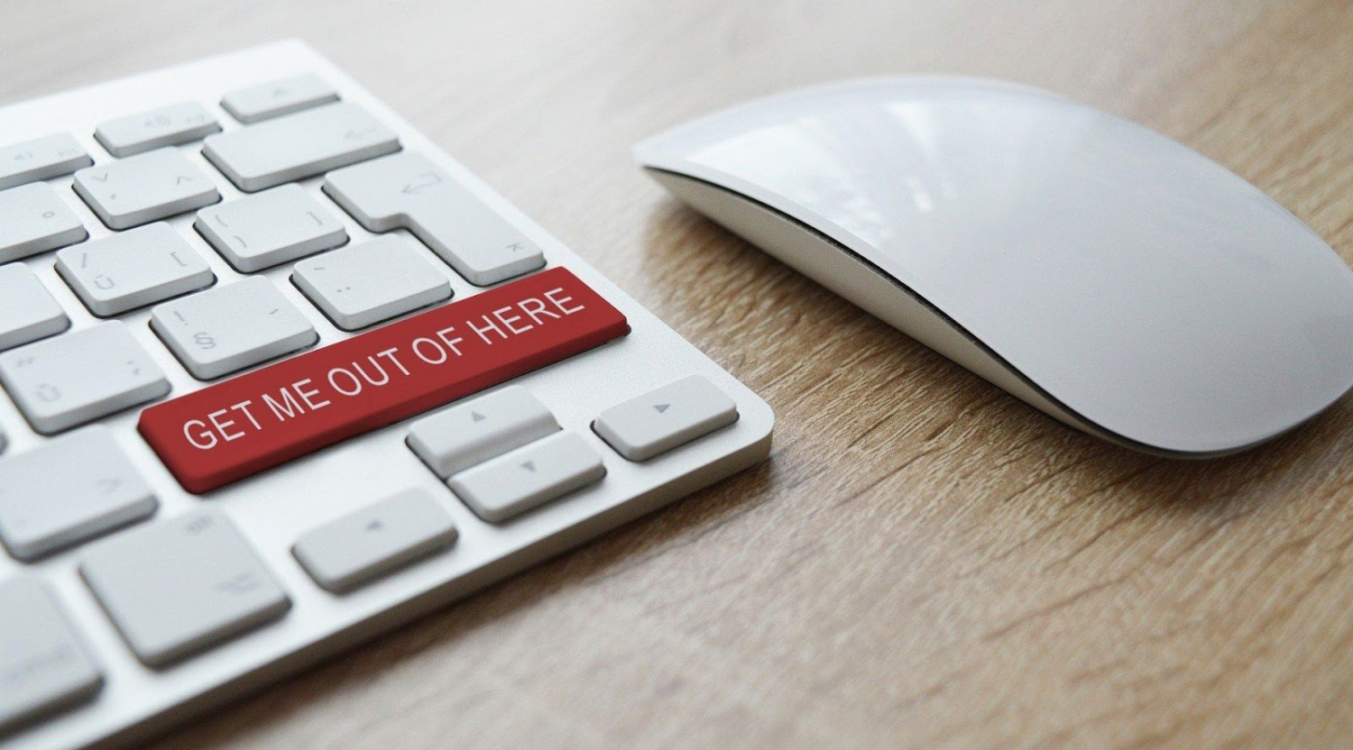 3 Ways You Can Frustrate the Average Cybercriminal