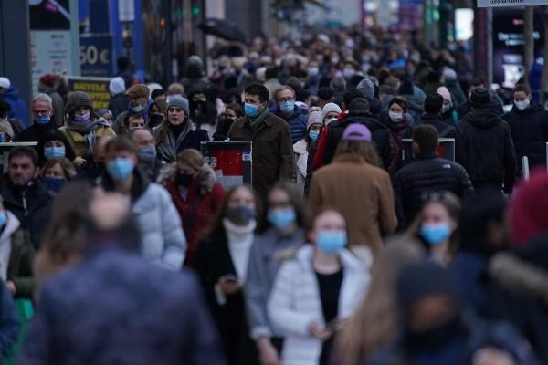 Black Friday Weekend During The Coronavirus Pandemic