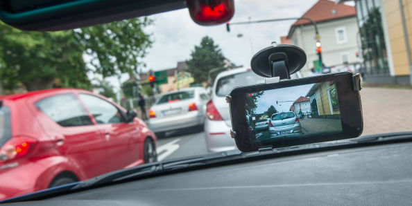 Apple Might Also Enter the Car Industry! Its Alleged Car's Windshield Might Have Infrared Cameras and Other Sensors!