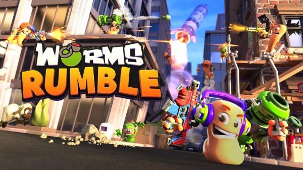Worm rumble