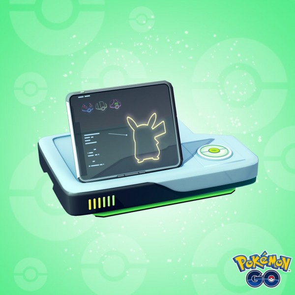Pokemon GO December Community Day