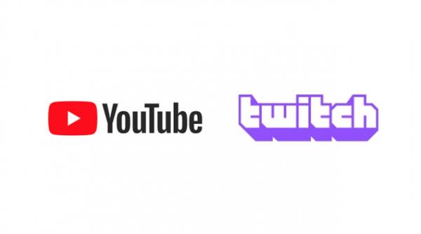 YouTube vs. Twitch