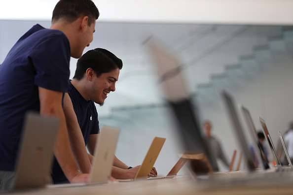 Apple Tests New Chip Models For Its MacBooks! It Is Reportedly Working on a 32-Core Processor