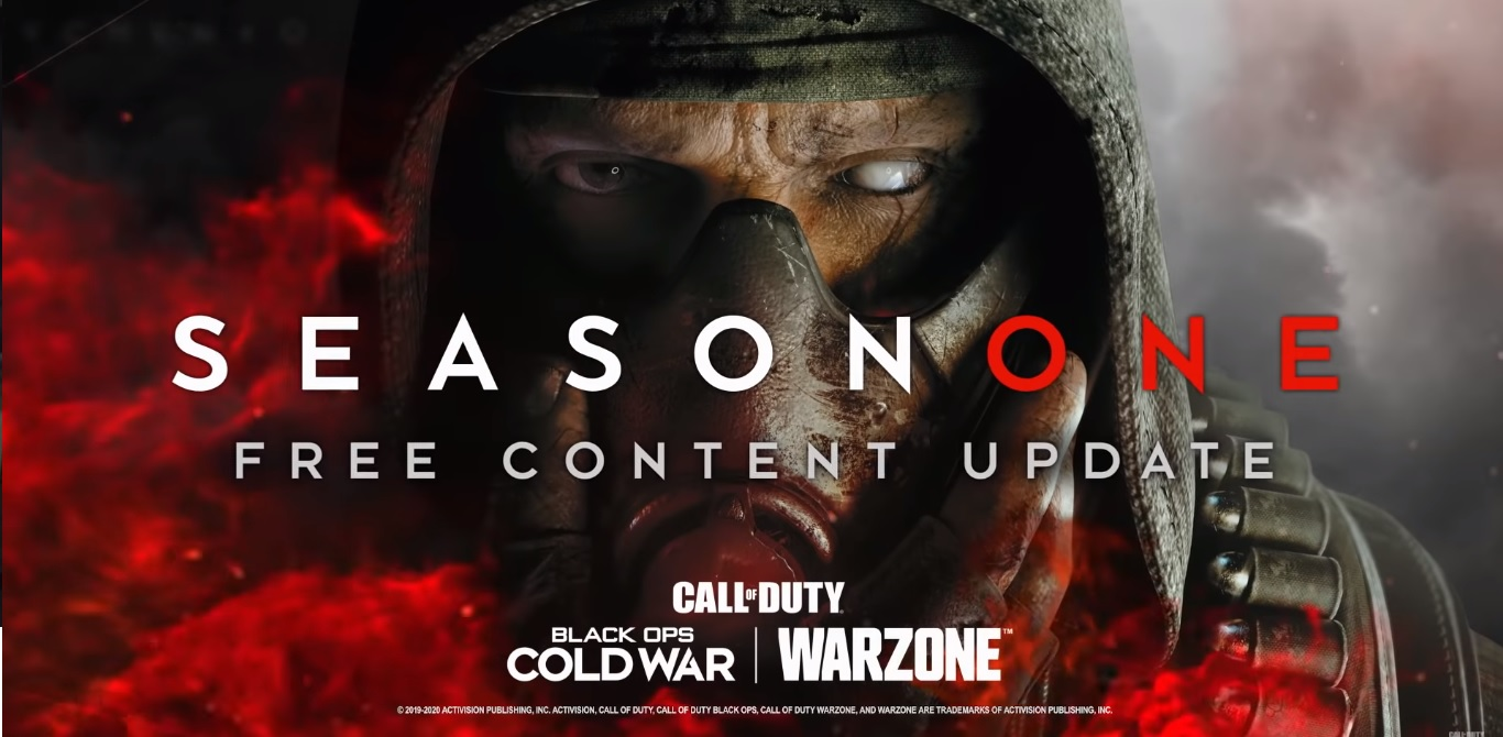 Call of Duty: Black Ops Cold War Releases New Cinematic Trailer; Hints New Warzone Map