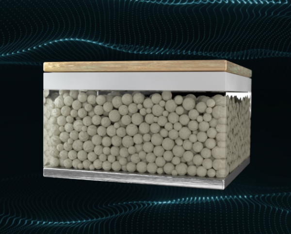QuantumScape Solid-State Battery