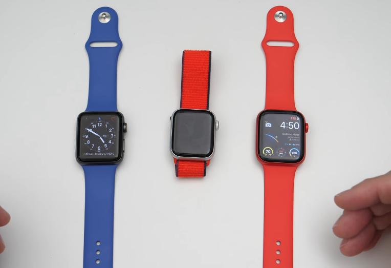 iOS 14.3 and WatchOS 7.2 Gets New Algorithm from Apple Watch ECG