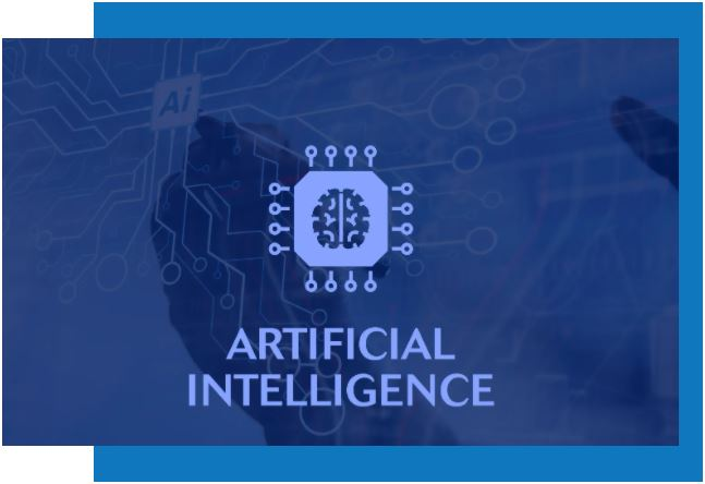 Banner for the 2020 GITEX Technology Week Artificial Intelligence Track