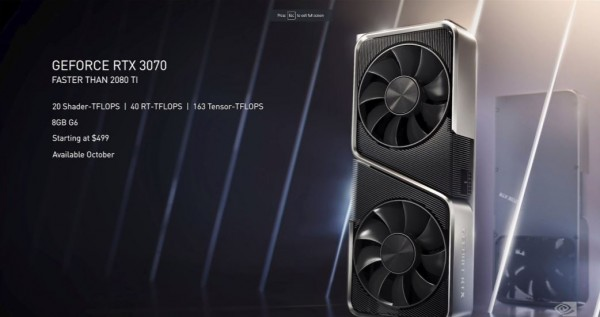 Nvidia Is Reportedly Releasing Its RTX 3080 Ti! Could It Rival AMD RX 6000? Here Are Important Details To Know