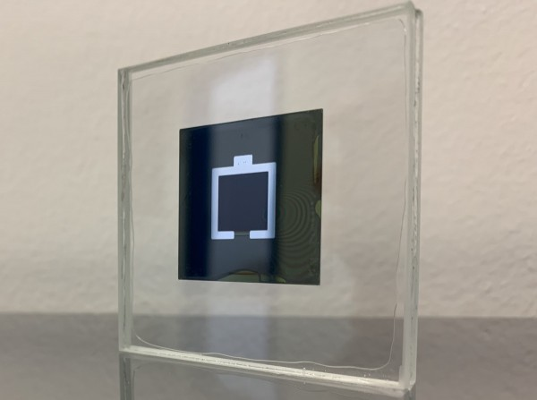 New Solar Cell Efficiency World Record Set with Tandem Solar Cells
