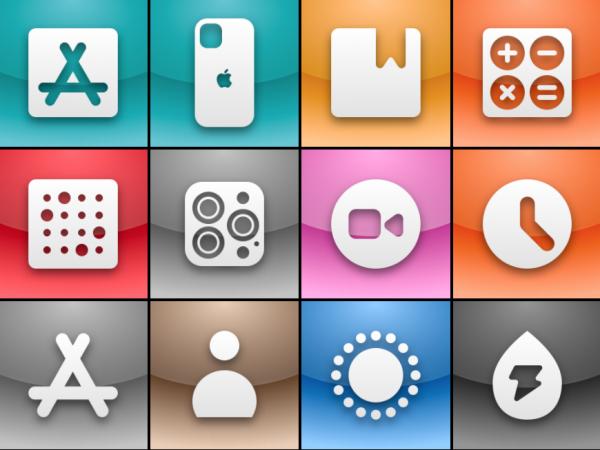 Candicons iOS 14.3