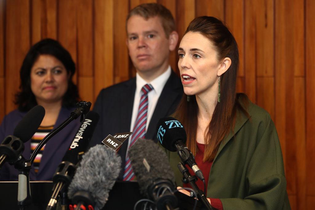 New Zealand promises free COVID-19 vaccine