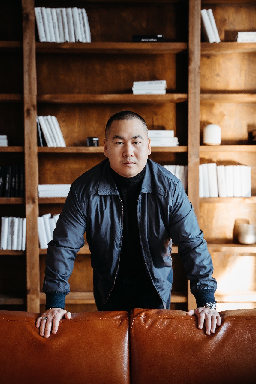 Entrepreneur Frank Song Explains How He Became Successful By Consistently Predicting The Future