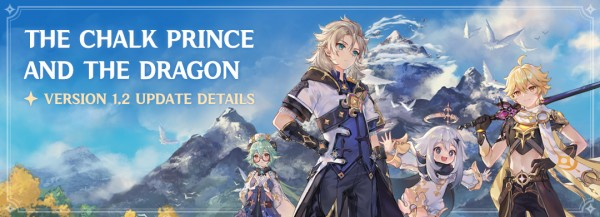 'Genshin Impact' The Chalk Prince Act 3 Guide: How to Unlock, Raiders Amidst Snow Story Quest, and Rewards