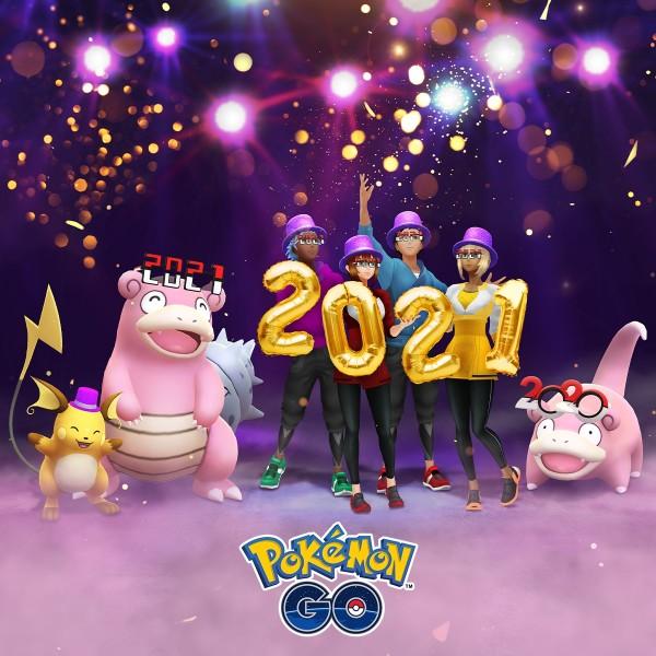 Pokemon GO January raid guide