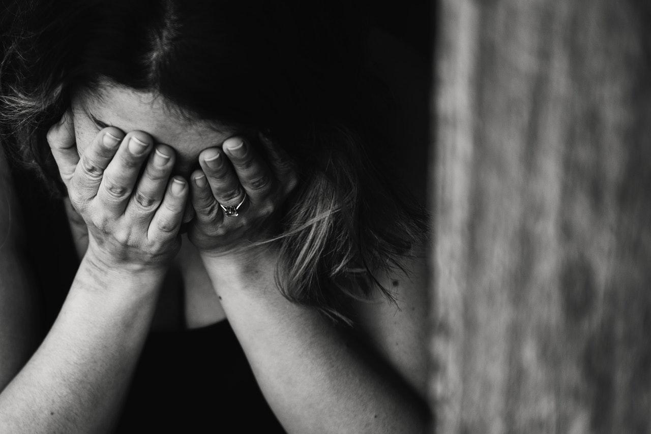 COVID-19 psychotic symptoms