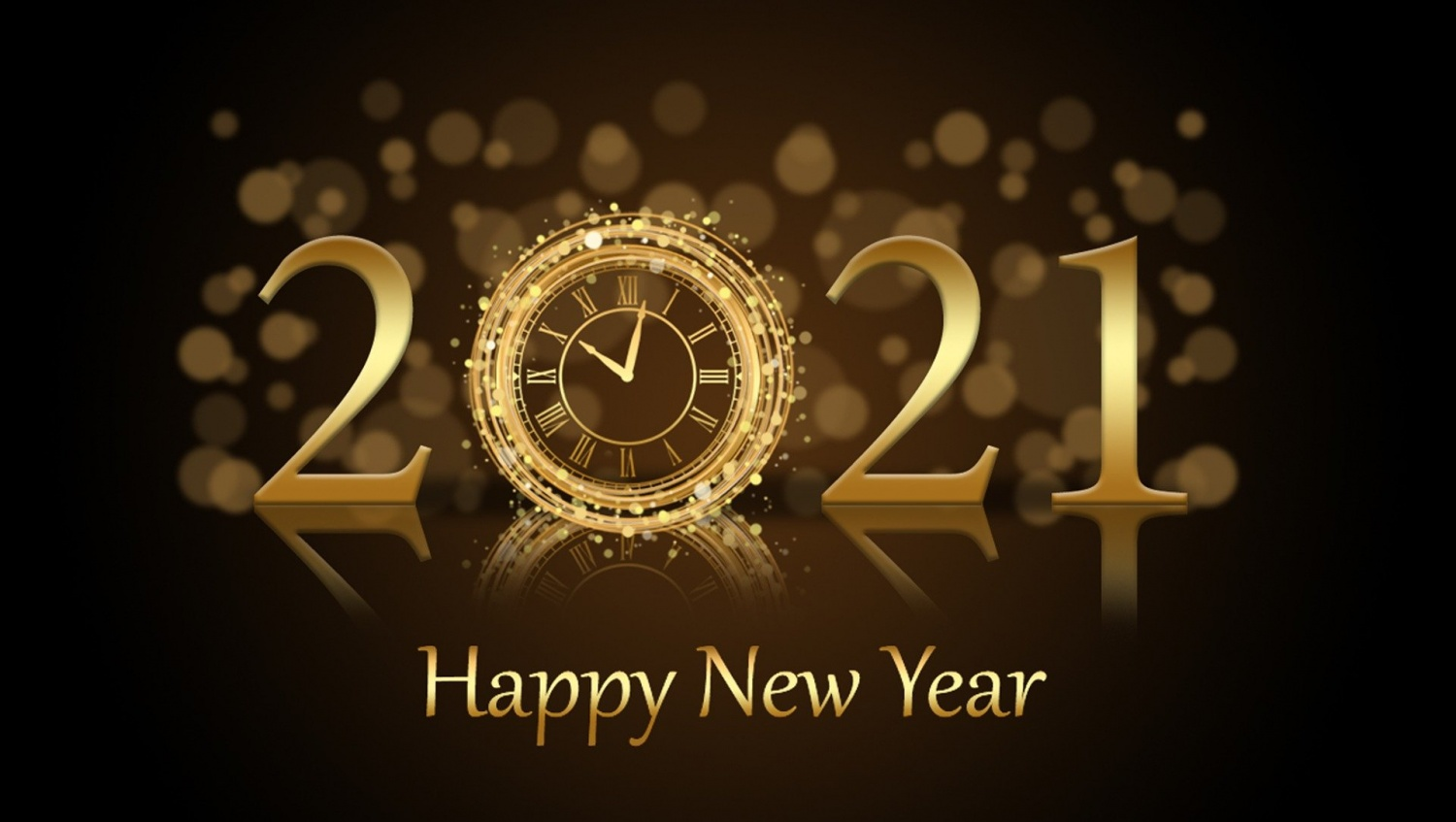 Best 'Happy New Year 2021' Images, Wallpapers, GIFs, Memes ...
